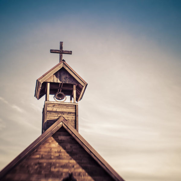 Why So Many Churches are Small