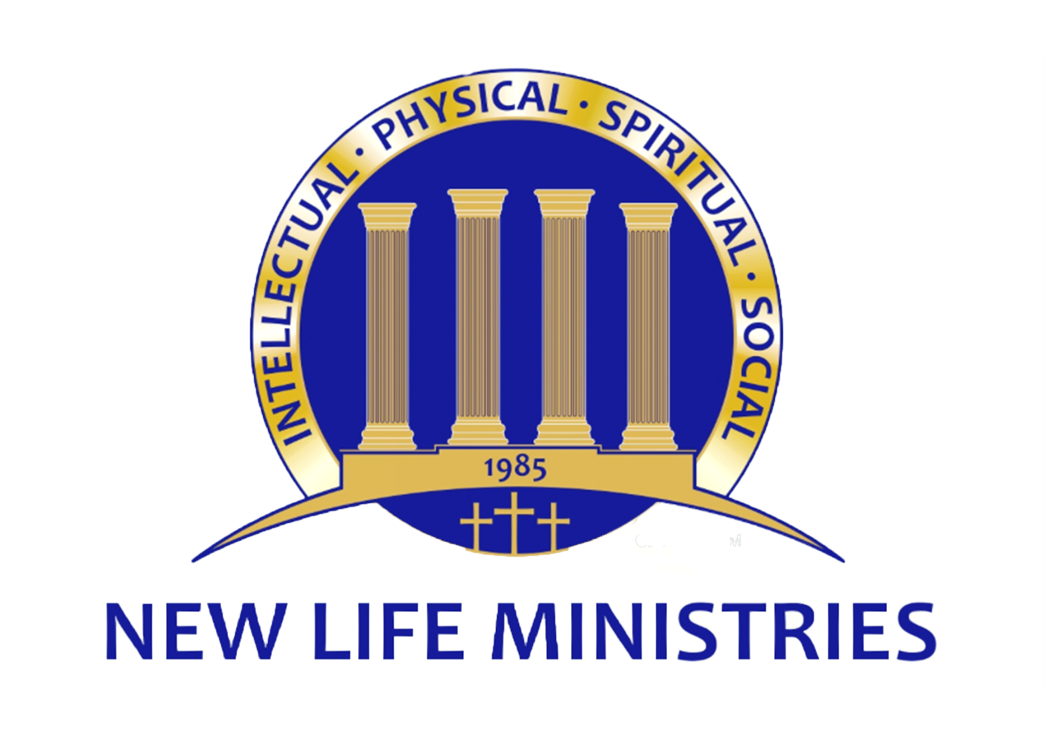 New Life Baptist Church Ministries